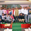 10 year anniversary celebrations at Haridwar factory of Cholayil
