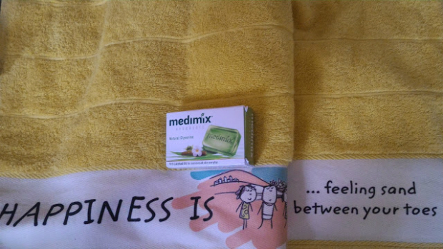 Medimix Ayurvedic Hygiene Wash product review