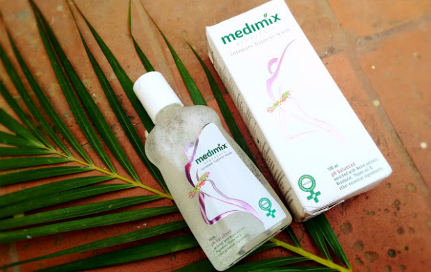 Medimix Intimate Hygiene Wash product review