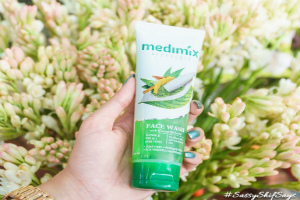 Medimix Face Wash review 2