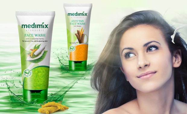 Face Wash Medimix