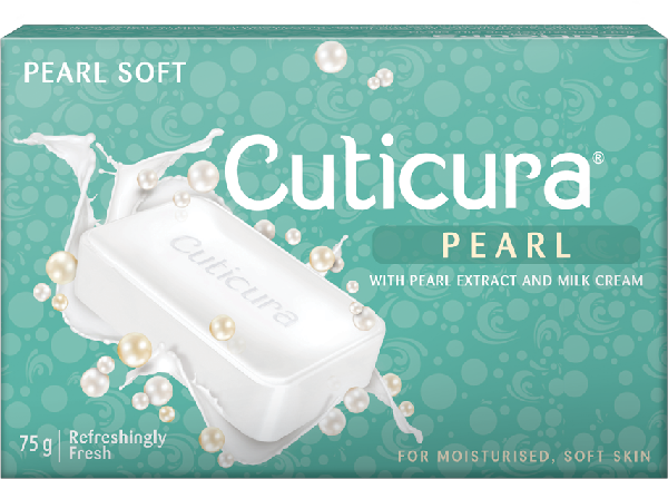 Cuticura Pearl Extract